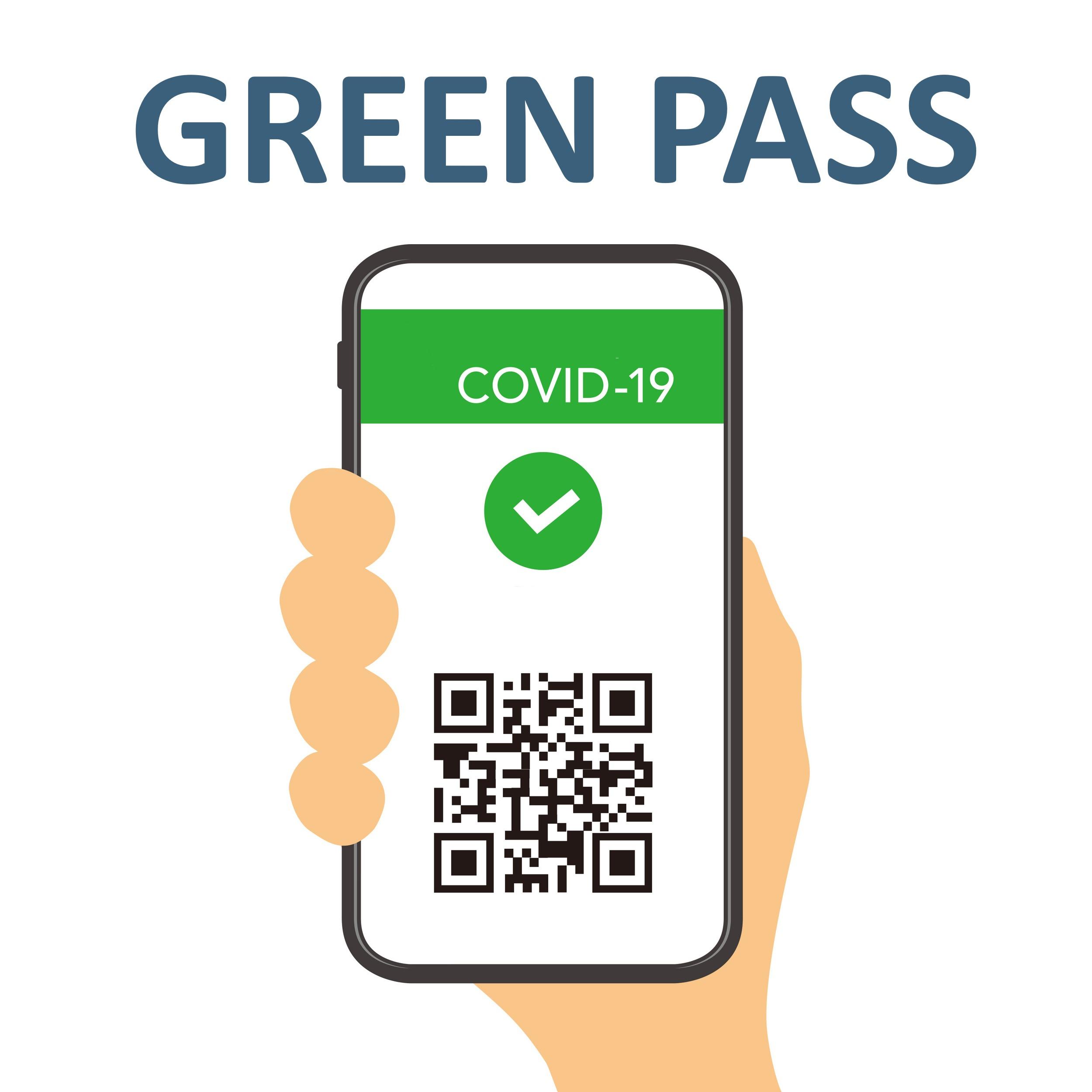 Green Pass – controlli obbligatori dal 6 agosto